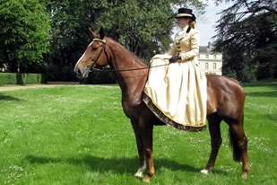 The Side Saddle Association